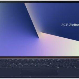 Ультрабук ASUS Zenbook UX433FA-A5093T, 90NB0JR1-M01380, синий