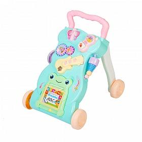Развивающая игрушка-каталка FUN STEPS