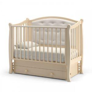 Детская кроватка с универсальным маятником Гандылян « Жанетт »