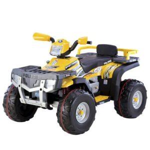 Детский электроквадроцикл Peg-Perego Polaris Sportsman 850