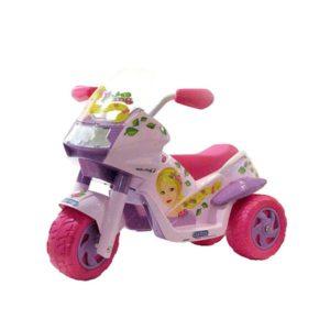 Детский электромобиль Peg-Perego Raider Princess NEW