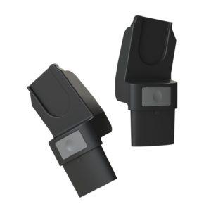 Адаптеры для установки автокресла на коляску JOOLZ Day2 & Day3