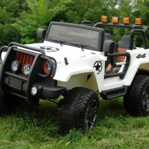 Jeep WHE 1688  4Х4