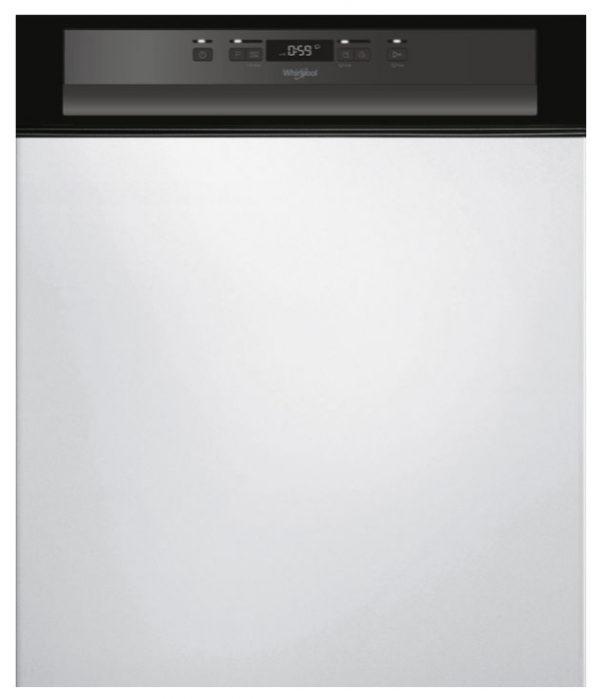 Посудомоечные машины Whirlpool WBC3C26B