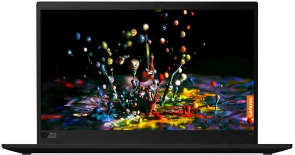 Ультрабук LENOVO ThinkPad X1 Carbon, 20QD003HRT, черный