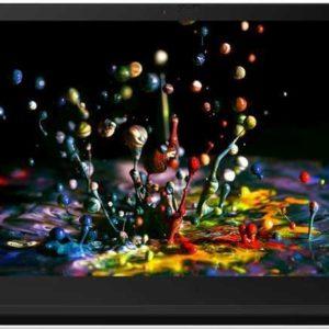 Ультрабук LENOVO ThinkPad X1 Carbon, 20QD003ART, черный