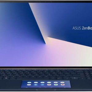 Ультрабук ASUS Zenbook UX534FTC-AA061T, 90NB0NK3-M03690, синий