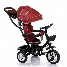Трицикл KIDS RIDE