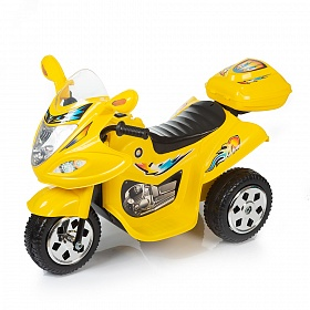 Электромобиль LITTLE RACER